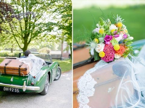 real weddings van 2014 theperfectwedding.nl