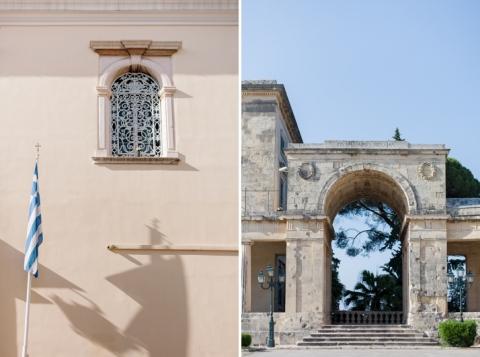 Vakantie Eliza Was Here - Corfu Kerkyra