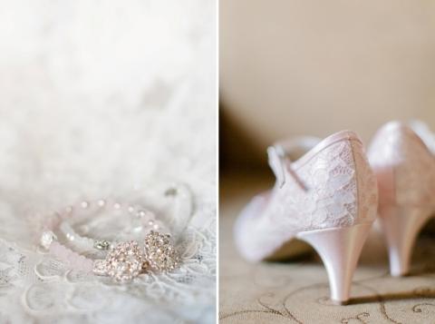 Bruidsreportage in Barneveld