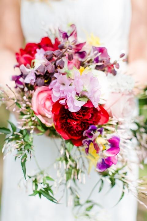Interview met bloemist Keven van Mullers Floral Art