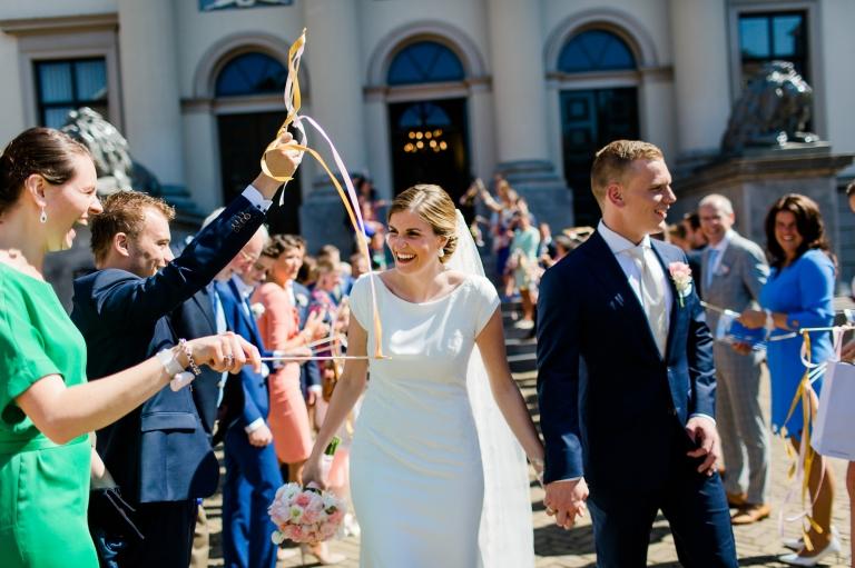 tips van getrouwde stellen - bruilofttips